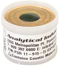 Analytical Industries Inc. PSR-11-915-2i Replacement for Drager Babylog
