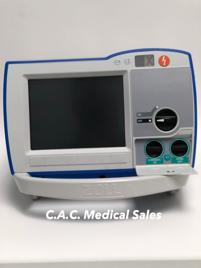 ZOLL R-Series Biphasic Defibrillator