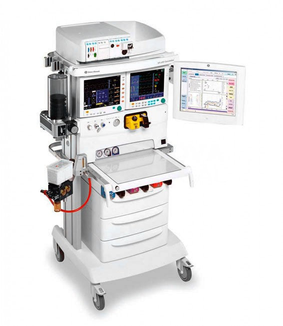 Datex Ohmeda ADU Anesthesia Machine