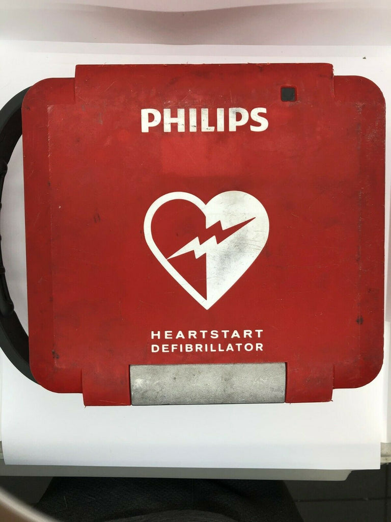 PHILIPS HeartStart FR3 AED Q-CPR BUNDLE