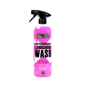 Waterless Wash 750ml
