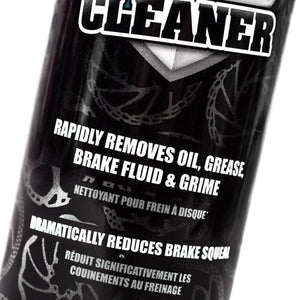 Disc Brake Cleaner 400ml