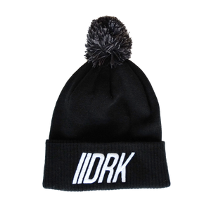 DRK Bobble Black