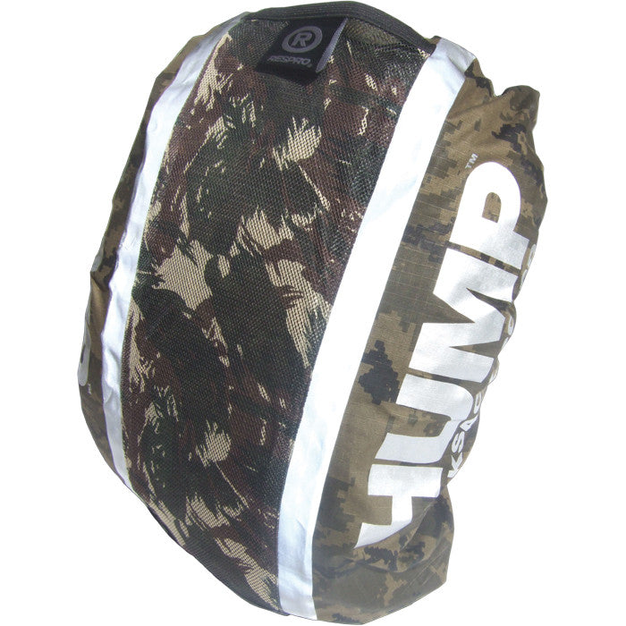 Waterproof Backpack Cover Camo