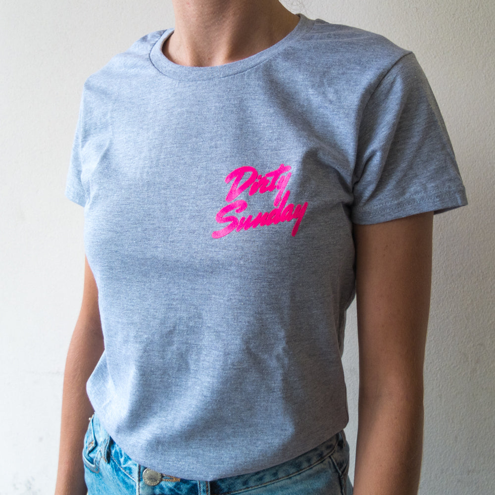 Women's Dirty Sunday T-Shirt
