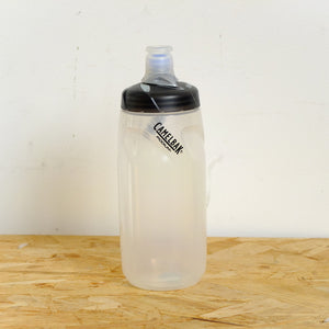 Podium 610ml Clear w/logo