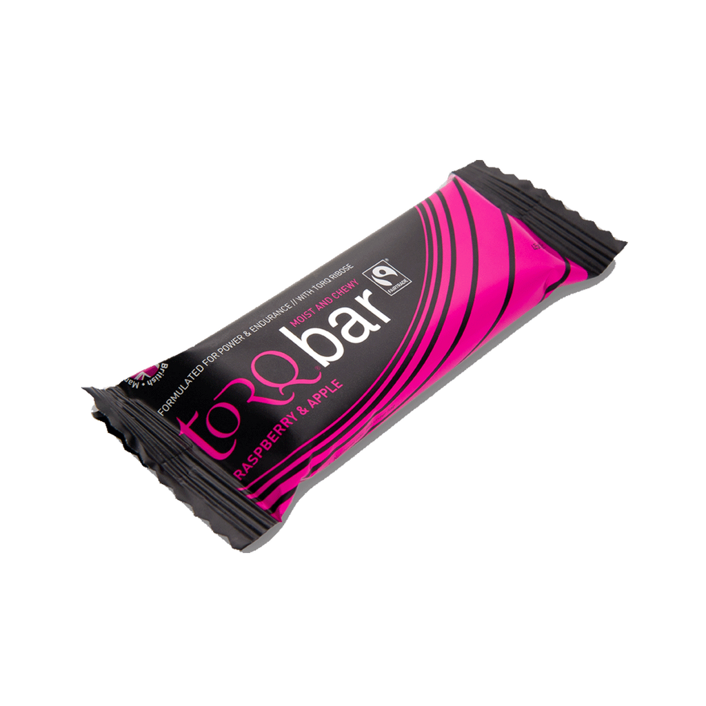 Raspberry & Apple Energy Bar
