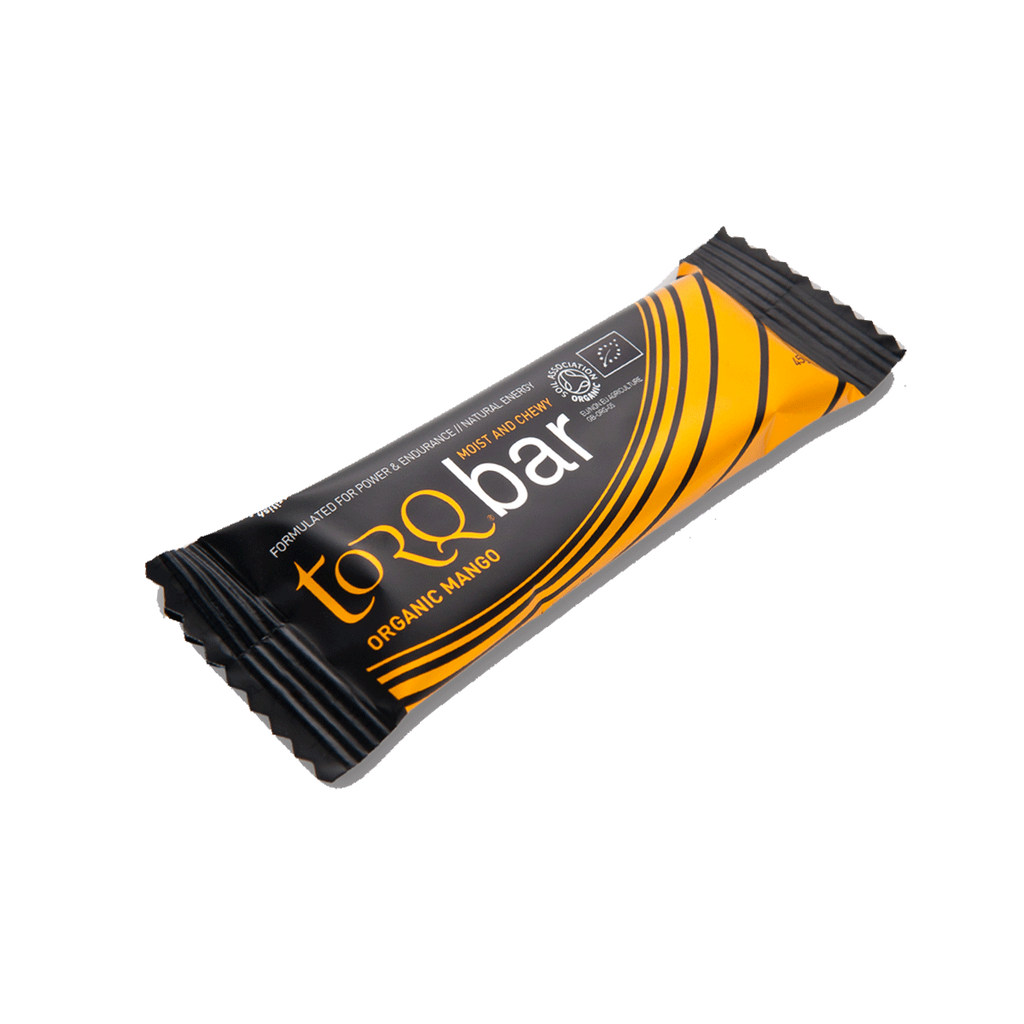 Mango Energy Bar