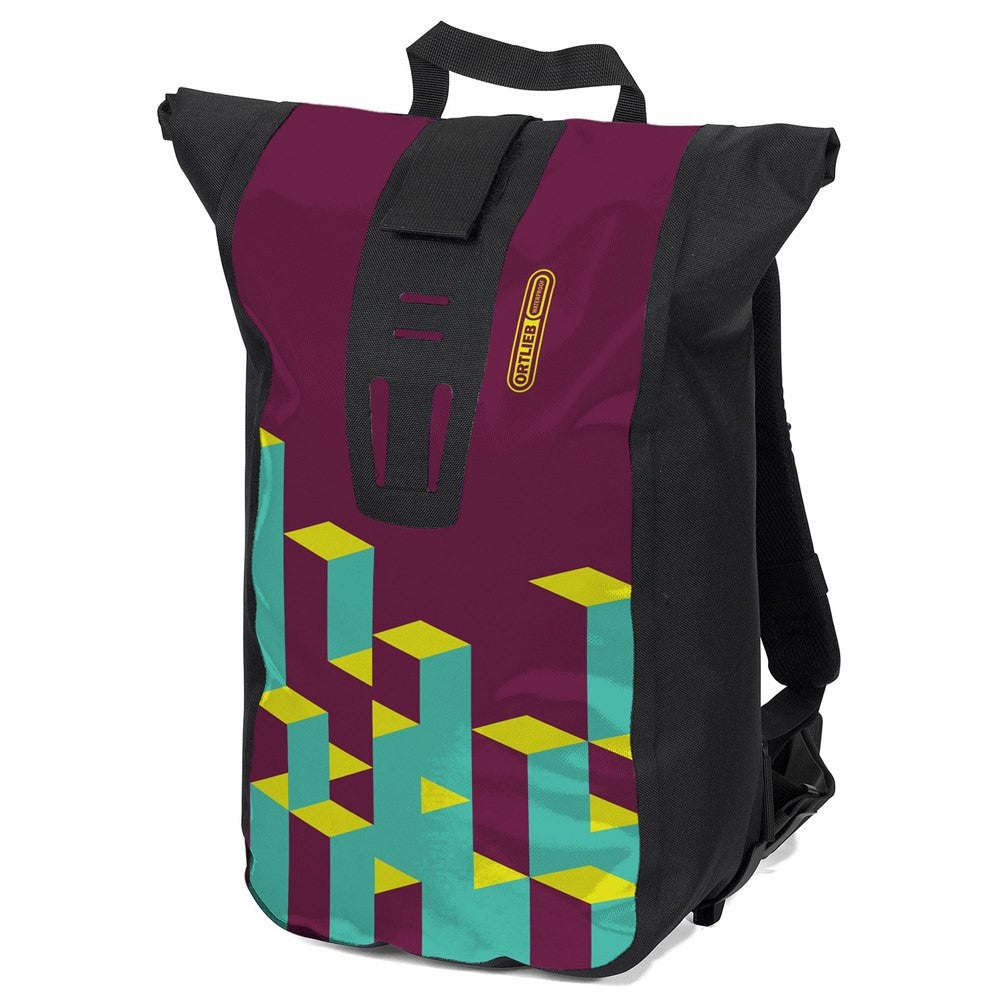 Velocity Backpack Beatz