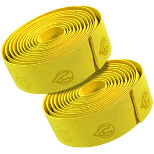 Cork Tape Yellow