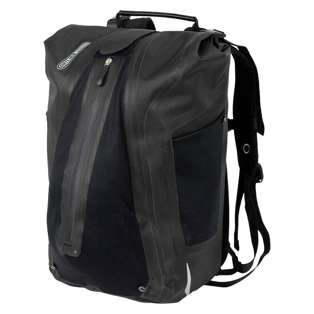 Vario Backpack Pannier Black