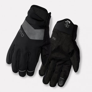 Ambient Gel Soft Shell Glove