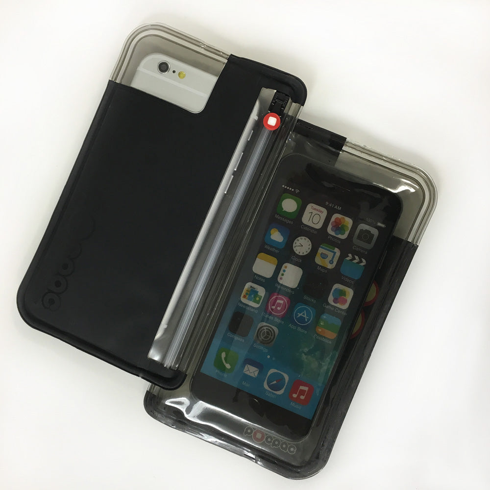 Weatherproof Phone Pouch
