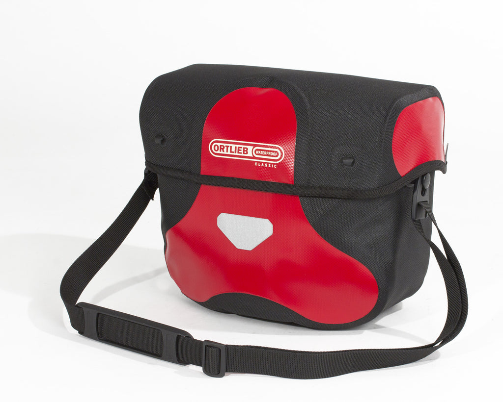 Ultimate 6 Classic Bar Bag