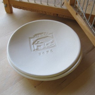 HOME ceramic bowl