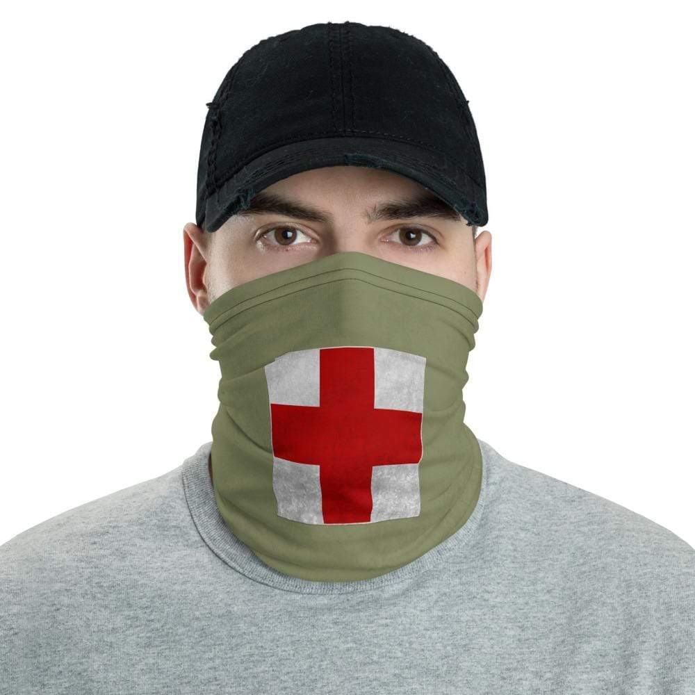 Plumskum 4077th M.A.S.H. Unit Face Mask Neck gaiter