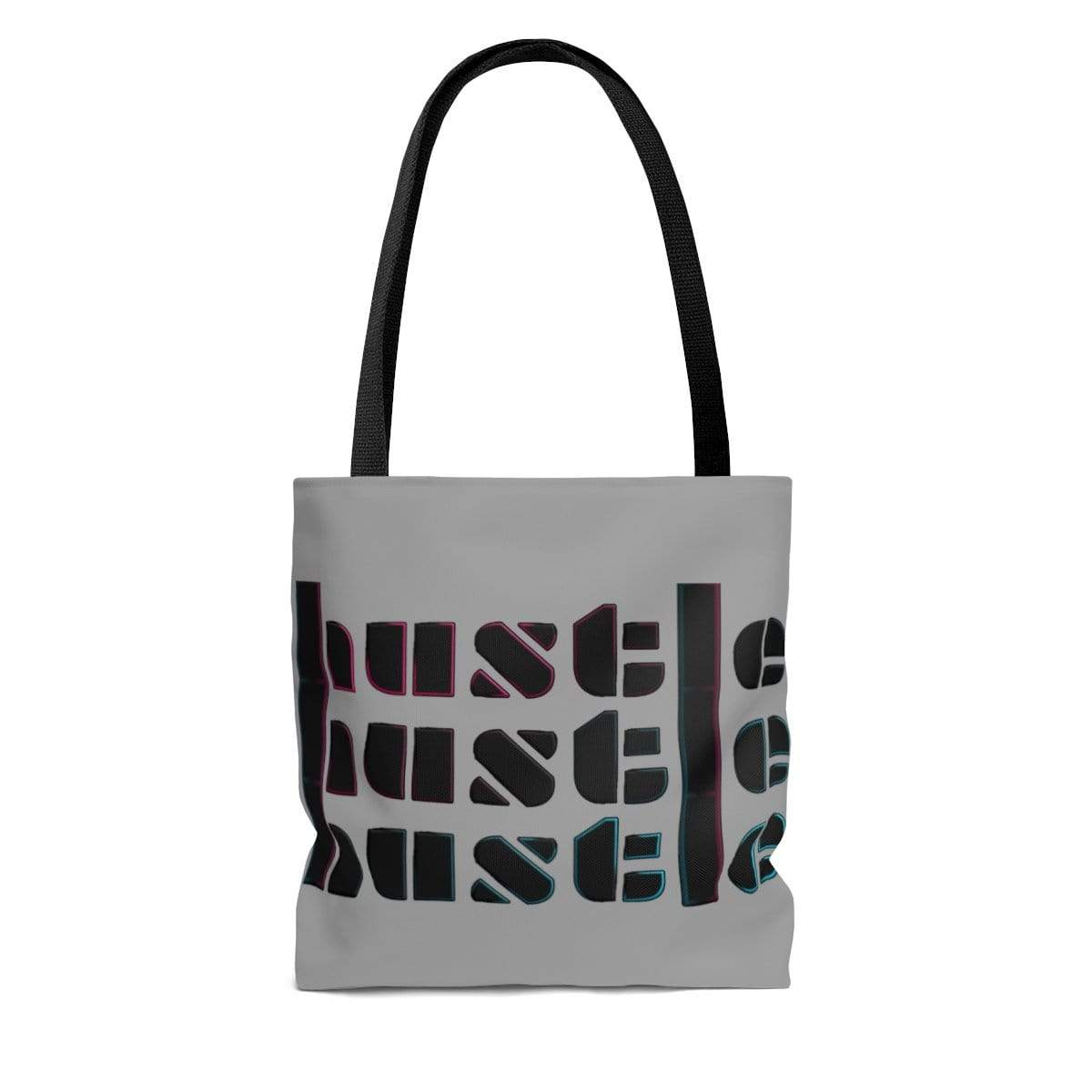 Plumskum Bags 3 Times the Hustle Tote Bag