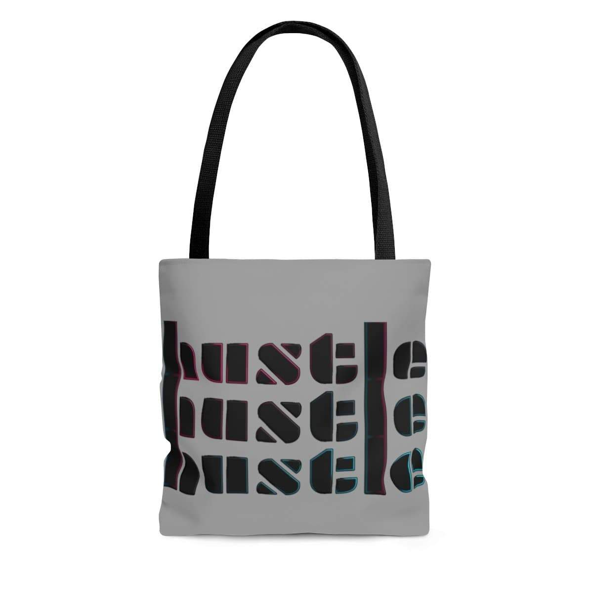 Plumskum Bags Small 3 Times the Hustle Tote Bag