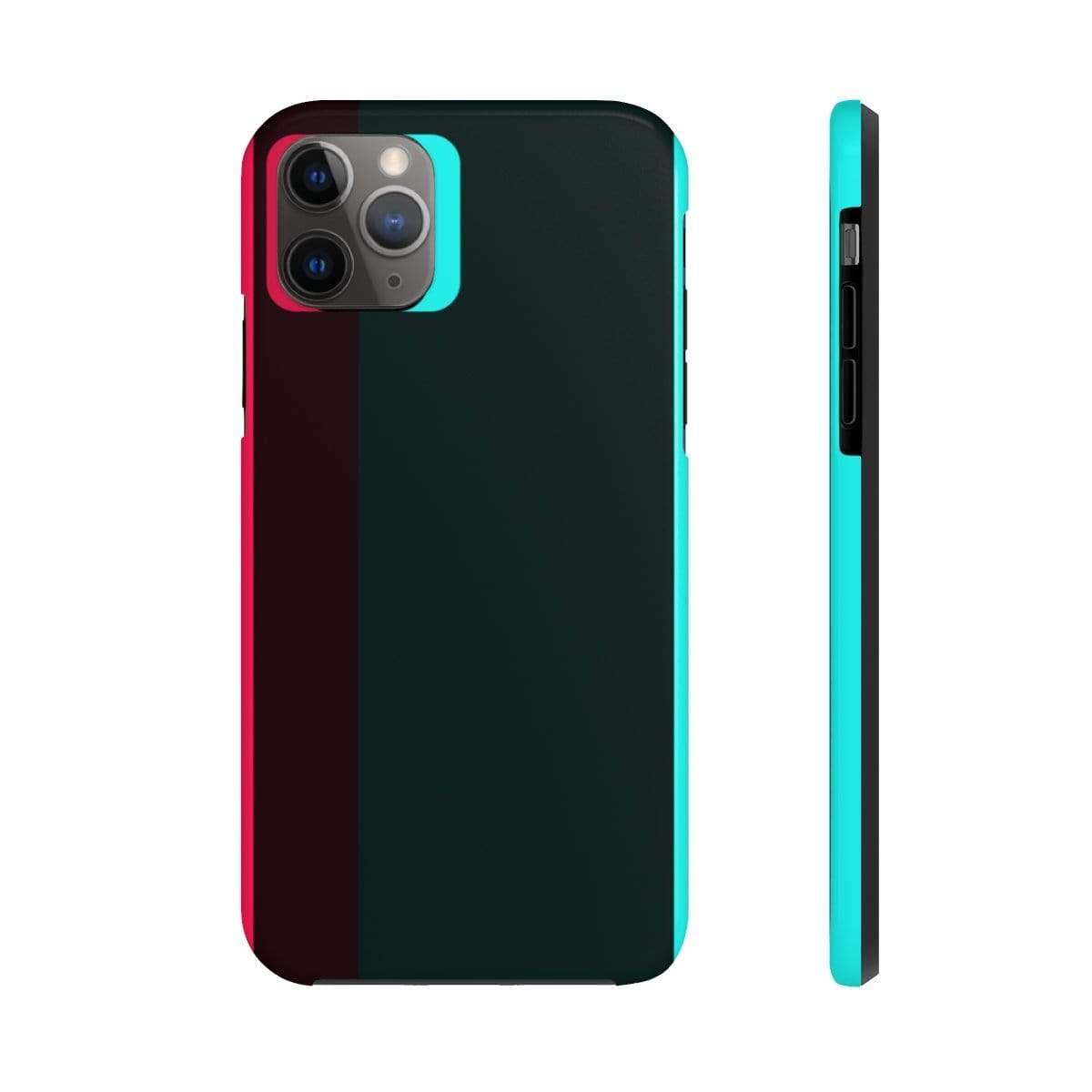 Plumskum Phone Case iPhone 11 Pro Max Plumskum Glitch IPhone 11 Pro Max Case