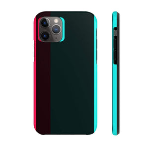 Plumskum Phone Case iPhone 11 Pro Plumskum Glitch IPhone 11 Pro Case