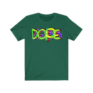 Plumskum T-Shirt Evergreen / XS A Dope T-shirt by Plumskum