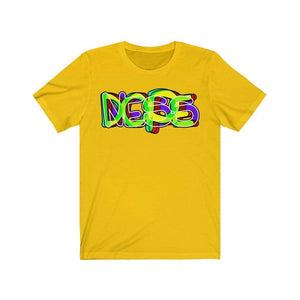 Plumskum T-Shirt Maize Yellow / XS A Dope T-shirt by Plumskum