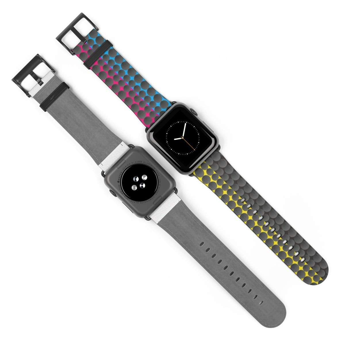 Printify Accessories Plumskum MCYB Dimple Apple Watch Band