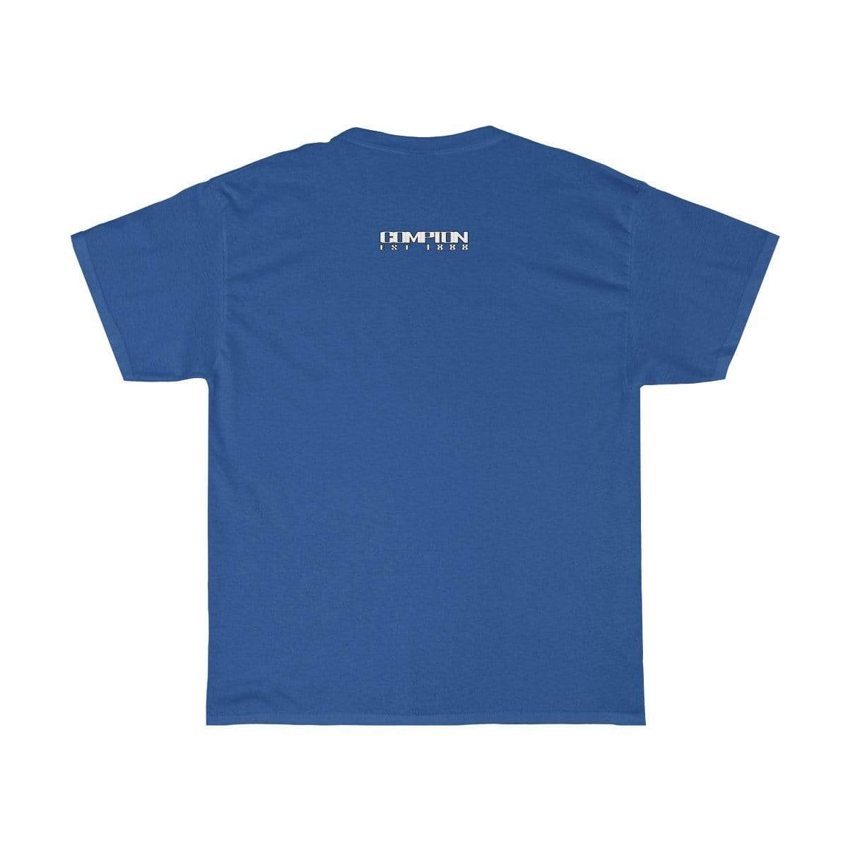 Printify T-Shirt Compton Established 1888 T-Shirt