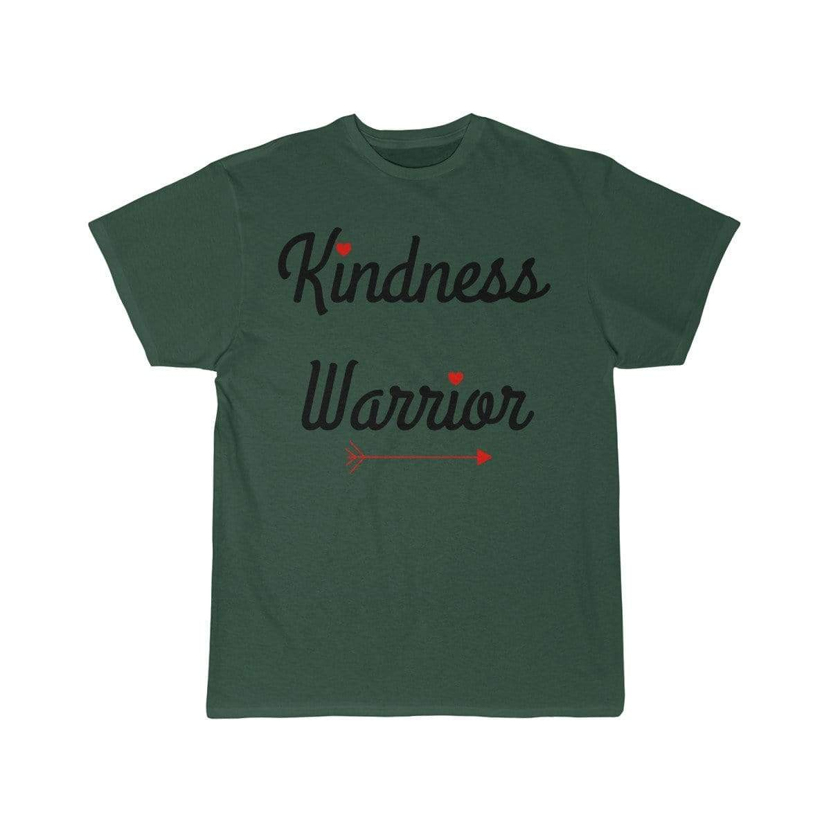 Printify T-Shirt Forest / S Warrior of Kindness