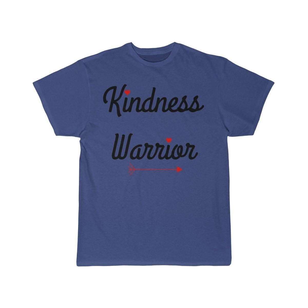 Printify T-Shirt Royal / S Warrior of Kindness