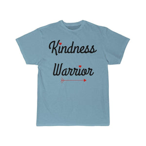 Printify T-Shirt Sky Blue / S Warrior of Kindness