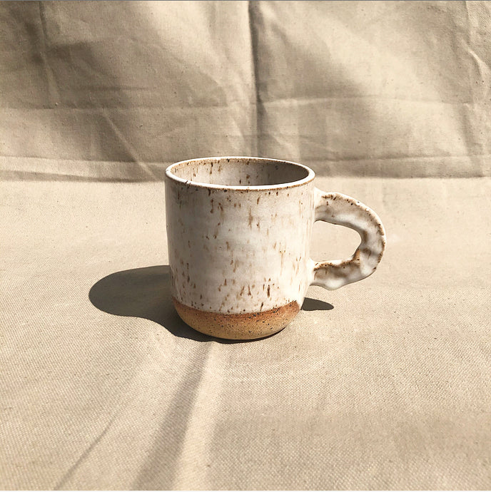 Pinched Handle Cup