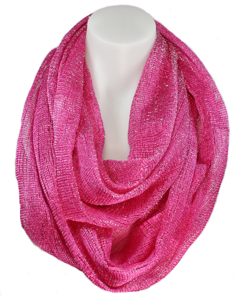 and sparks personalised pink by original silk product daughters infinity sparksanddaughters anniversary scarf