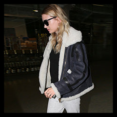 Lily Donaldson in Lazypants!