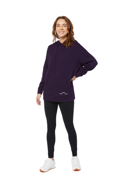 Cooper ultra soft in purple from Lazypants - always a great buy at a reasonable price.