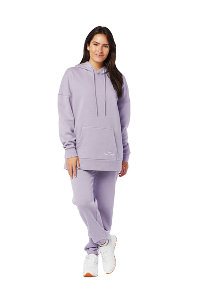 Niki & Cooper fleece set in lavender from Lazypants - always a great buy at a reasonable price.
