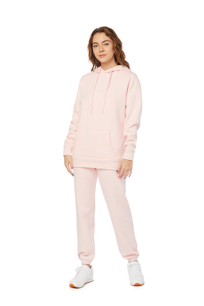 Niki & Cooper Ultra Soft Set in Baby Pink from Lazypants - always a great buy at a reasonable price.