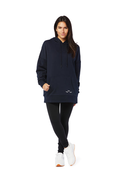 The Cooper hoodie in navy from Lazypants - always a great buy at a reasonable price.