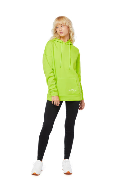 Cooper Ultra Soft in Green Fluo from Lazypants - always a great buy at a reasonable price.