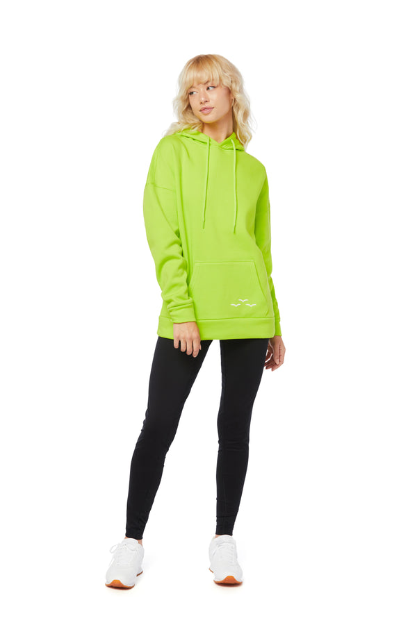Cooper Ultra-Soft in Green Fluo from Lazypants - always a great buy at a reasonable price.