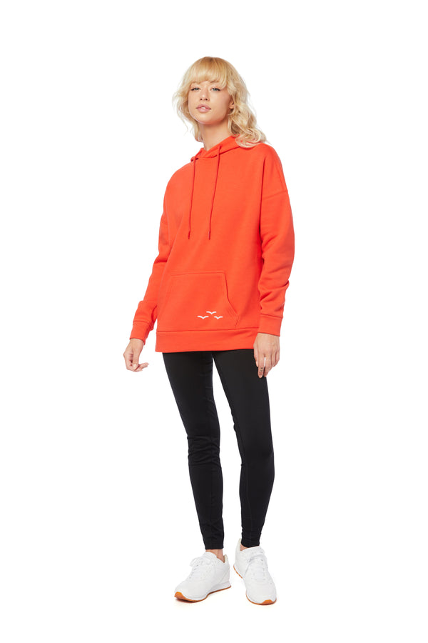 Cooper Ultra-Soft in Orange from Lazypants - always a great buy at a reasonable price.