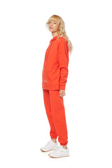 Niki & Cooper Ultra-Soft Set in Orange from Lazypants - always a great buy at a reasonable price.