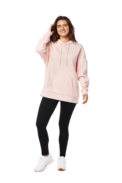 The Cooper hoodie in strawberry cream from Lazypants - always a great buy at a reasonable price.