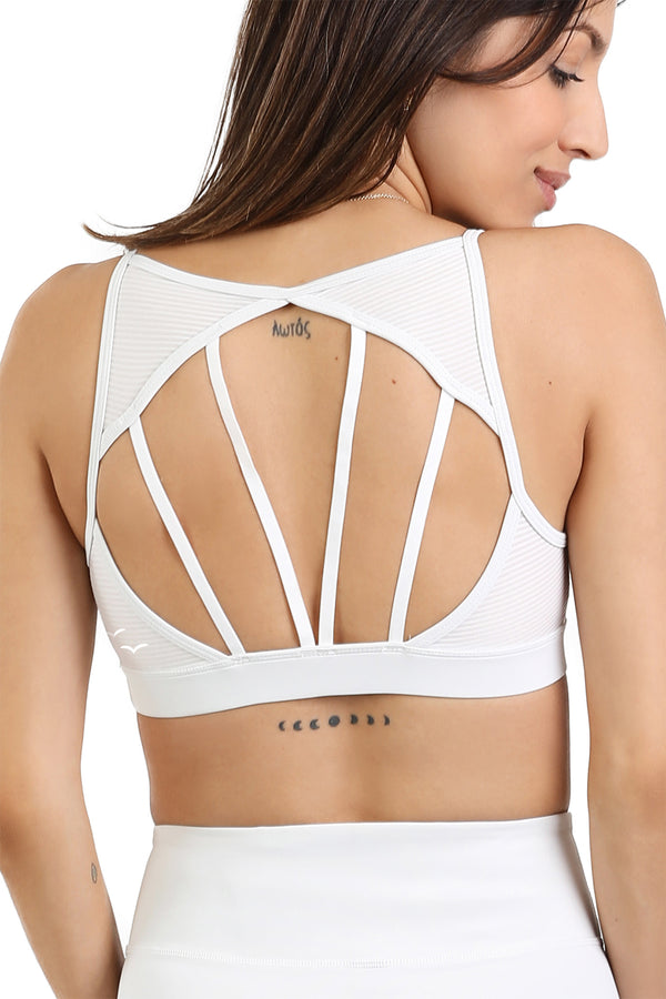 Aria Sports Bra from Lazypants - always a great buy at a reasonable price.