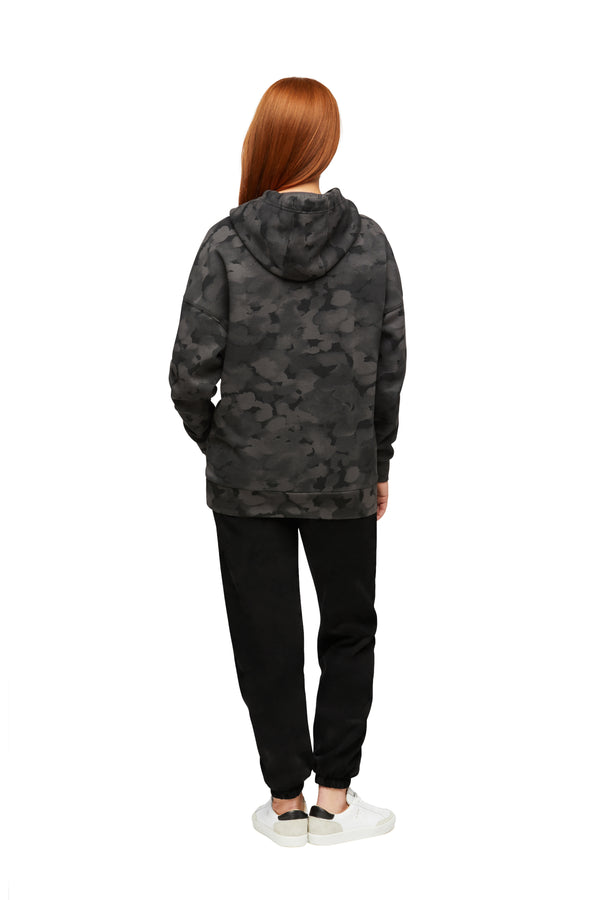 The Cooper Hoodie in Black Camo from Lazypants - always a great buy at a reasonable price.