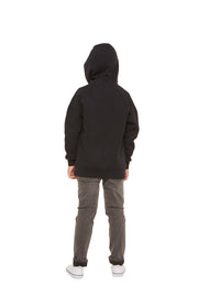The Cooper Hoodie in Black from Lazypants - always a great buy at a reasonable price.