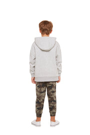 The Cooper Hoodie in Classic Grey from Lazypants - always a great buy at a reasonable price.
