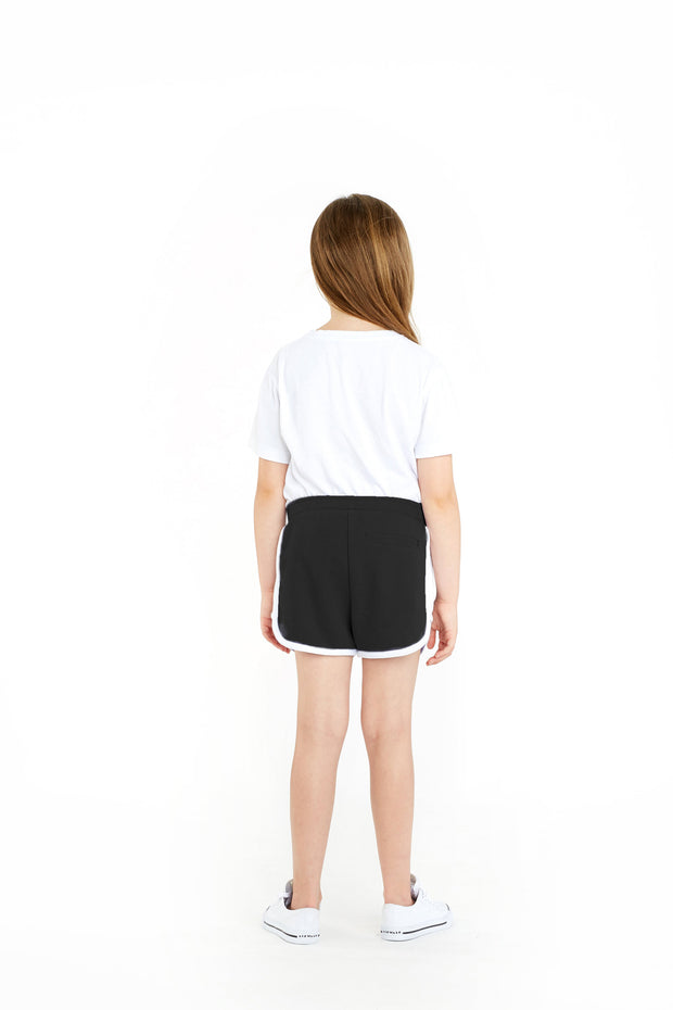 The Jackie Retro Short in Black from Lazypants - always a great buy at a reasonable price.