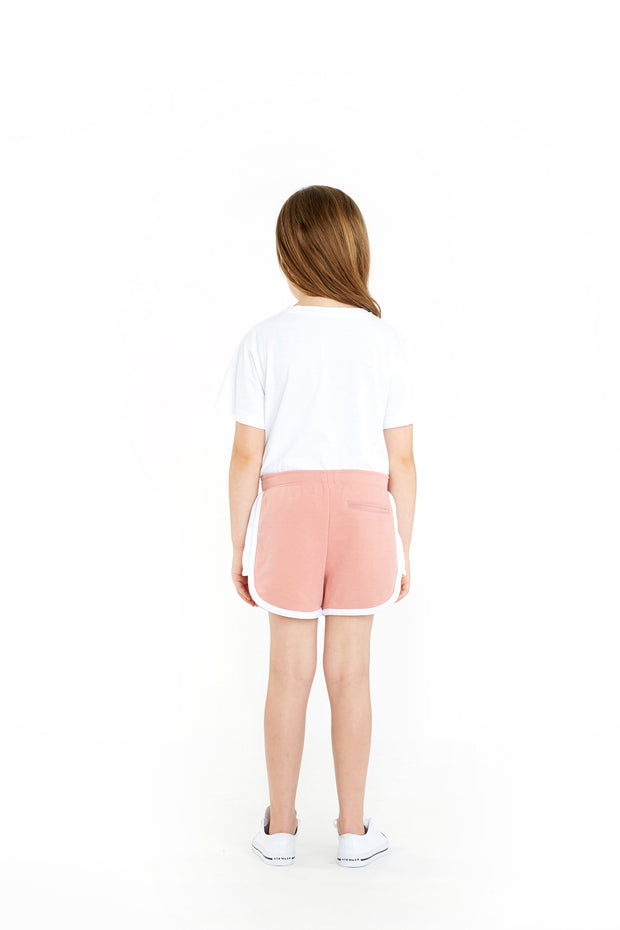 The Jackie Retro Short in Bl