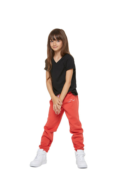 The Niki Original kids in Apricot from Lazypants - always a great buy at a reasonable price.